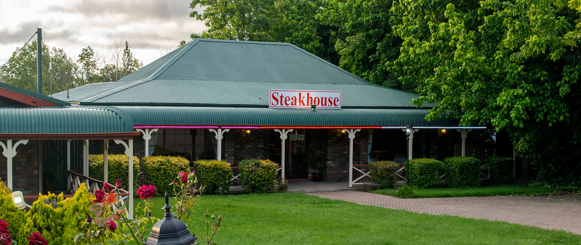 Hereford Steakhouse