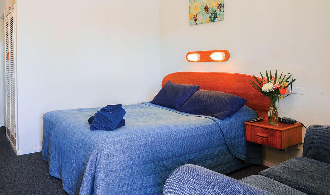 Rest Point Motor Inn Standard Room - Glen Innes Accommodation