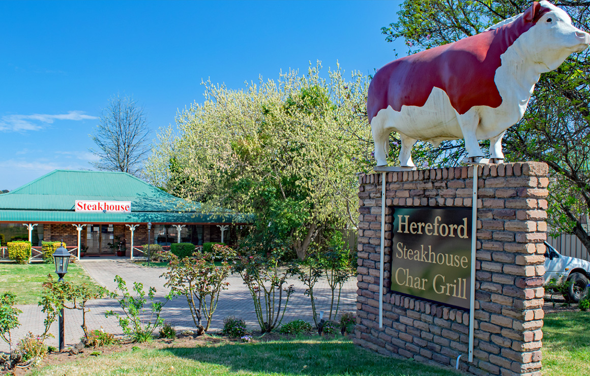 Hereford Steakhouse Char Grill