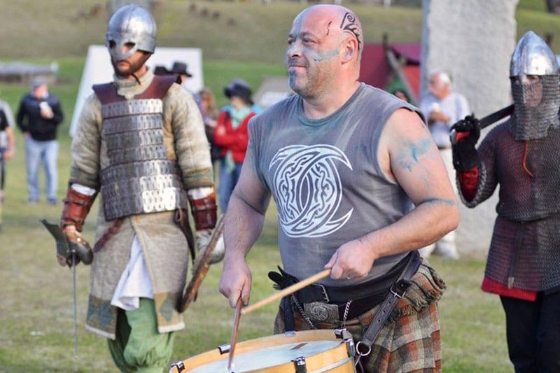Australian Celtic Festival