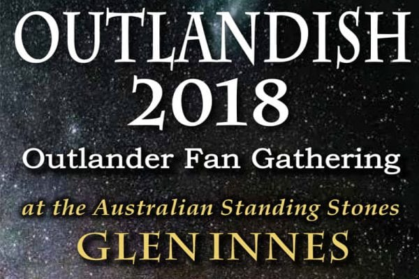 Outlandish - Outlander Fan Gathering