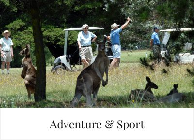 Glen Innes Highlands Adventure & Sport