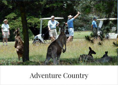 Glen Innes Highlands Adventure Country