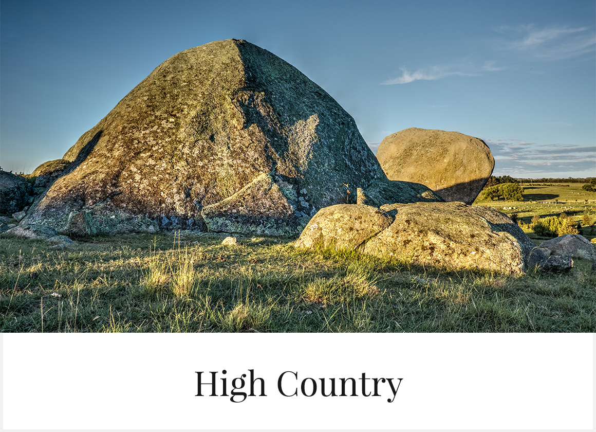 Glen Innes Highlands High Country