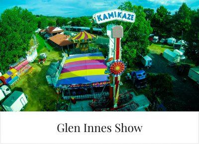 Glen Innes Show
