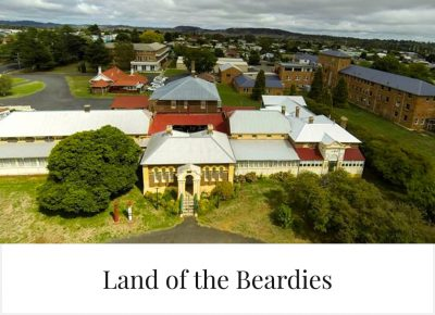 Land of the Beardies Glen Innes