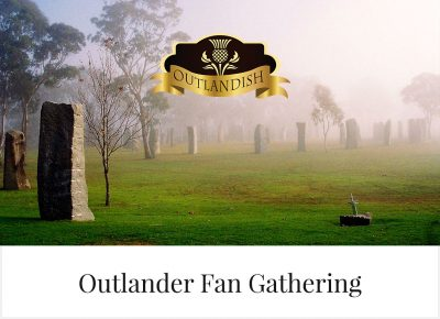 Outlandish - Outlander Fan Gathering