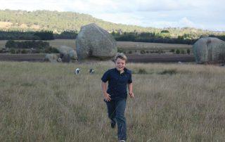 Stonehedge Glen Innes
